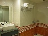 980329~趕到快喘不過氣來的台中行-住與食篇:980328-03-文華道Hotel 017.JPG