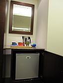 980329~趕到快喘不過氣來的台中行-住與食篇:980328-03-文華道Hotel 021.JPG