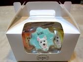 1040201~BiBi Birthday Party @ Coffee Okane:1040130-03-Dobby cake & cookies 016.JPG