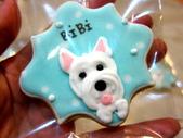 1040201~BiBi Birthday Party @ Coffee Okane:1040130-03-Dobby cake & cookies 027.JPG