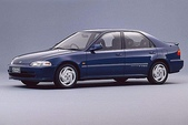 歷代 CIVIC 喜美:1991-Civic V.四門