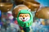 玩具模型公仔:玩具獵人X當我們ㄍㄡˇ再一起 柴犬 不倒翁 動物達磨 達摩狗 (10).jpg
