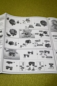 玩具模型公仔:小叮噹 多啦A夢 模型 Figure-riseMechanics 時光機 + 大雄 (20).jpg
