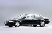 歷代 CIVIC 喜美:1993-Civic V Coupe