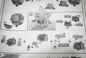 玩具模型公仔:小叮噹 多啦A夢 模型 Figure-riseMechanics 時光機 + 大雄 (23).jpg