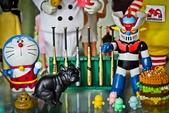 玩具模型公仔:烏鴉扭蛋系列-垃圾回收編.jpg