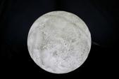 玩具模型公仔:月球燈 LED充電 月亮燈 (2).jpg