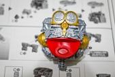 玩具模型公仔:小叮噹 多啦A夢 模型 Figure-riseMechanics 時光機 + 大雄 (22).jpg