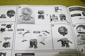 玩具模型公仔:小叮噹 多啦A夢 模型 Figure-riseMechanics 時光機 + 大雄 (27).jpg