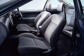 歷代 CIVIC 喜美:1993-Civic V Coupe.內裝