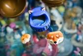 玩具模型公仔:玩具獵人X當我們ㄍㄡˇ再一起 柴犬 不倒翁 動物達磨 達摩狗 (5).jpg