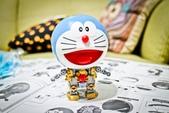 玩具模型公仔:小叮噹 多啦A夢 模型 Figure-riseMechanics 時光機 + 大雄 (37).jpg