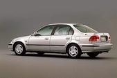 歷代 CIVIC 喜美:1995-Civic VI Ferio.