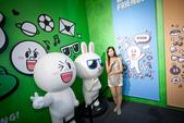 2014.4~6月:2014.06.29LINE FRIENDS互動樂園展覽 (77).jpg