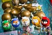 玩具模型公仔:玩具獵人X當我們ㄍㄡˇ再一起 柴犬 不倒翁 動物達磨 達摩狗 (15).jpg