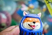 玩具模型公仔:玩具獵人X當我們ㄍㄡˇ再一起 柴犬 不倒翁 動物達磨 達摩狗 (8).jpg