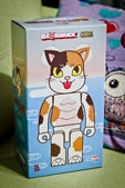 玩具模型公仔:WCF 千陽號 魯夫 & 小夏貓 (1).jpg