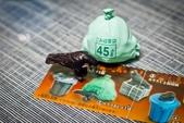 玩具模型公仔:烏鴉扭蛋系列-垃圾回收編 (33).jpg