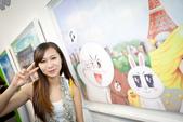 2014.4~6月:2014.06.29LINE FRIENDS互動樂園展覽 (74).jpg