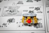 玩具模型公仔:小叮噹 多啦A夢 模型 Figure-riseMechanics 時光機 + 大雄 (24).jpg
