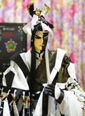 霹靂布袋戲~葉小釵:黑白郎君~口頭禪.別人的快樂.就是我的失敗啦!
