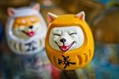 玩具模型公仔:玩具獵人X當我們ㄍㄡˇ再一起 柴犬 不倒翁 動物達磨 達摩狗 (13).jpg