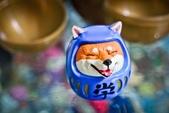 玩具模型公仔:玩具獵人X當我們ㄍㄡˇ再一起 柴犬 不倒翁 動物達磨 達摩狗 (6).jpg