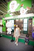 2014.4~6月:2014.06.29LINE FRIENDS互動樂園展覽 (57).jpg