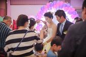 婚禮經典@宴會進場特寫: