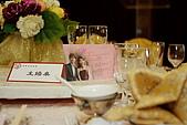 婚禮經典@會場佈置與特寫:DSCF0017.JPG