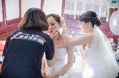 婚禮經典@新娘造型中:嘉義 婚禮攝影