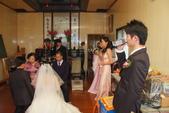 婚禮經典@拜別父母、上轎:DSCF5612.JPG