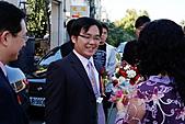 婚禮經典@迎娶出發前的準備:DSCF5797.JPG