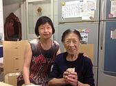 蜀葵花:2015-04-05清明吃潤餅-1