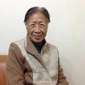 蜀葵花:我的岳母