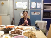 蜀葵花:2015-04-05清明吃潤餅-2