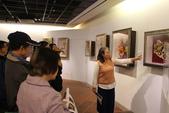 工藝情事:新北市客家文化園區「尋找世間最美的那條線」創作個展