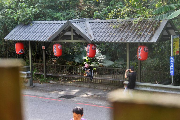 中部人文風土:內湖國小