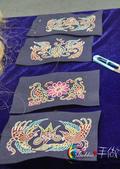 2014海峽兩岸非物質文化遺產聯展:水族馬尾繡