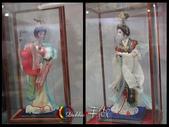 2014海峽兩岸非物質文化遺產聯展:北京絹人