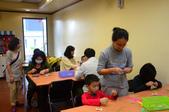 工藝情事:三峽客家文化園區創作個展DIY活動