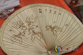 2014海峽兩岸非物質文化遺產聯展:新會葵藝