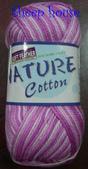 線材-夏紗:$150蘇菲亞棉線花