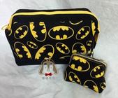 手作品:蝙蝠俠拉鍊支架口金包+口金零錢包.jpeg