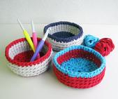 可樂牌作品:布條編織圓形.方型置物籃.jpg