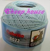 線材-夏紗:$130加比多棉線