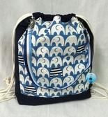 手作品:大象(藍)縮口後背、肩背2用包.jpg
