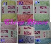 線材-夏紗:紡80天絲棉