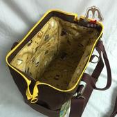 手作品:維尼拉鍊支架口金手提、斜背、後背3用包-5.jpeg