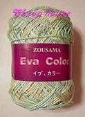 線材-夏紗:$130象印絲光棉-段染